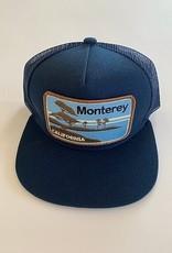 Venture Monterey Townie Trucker
