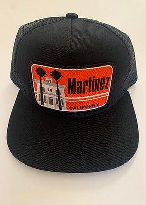 Venture Martinez Courthouse Townie Trucker
