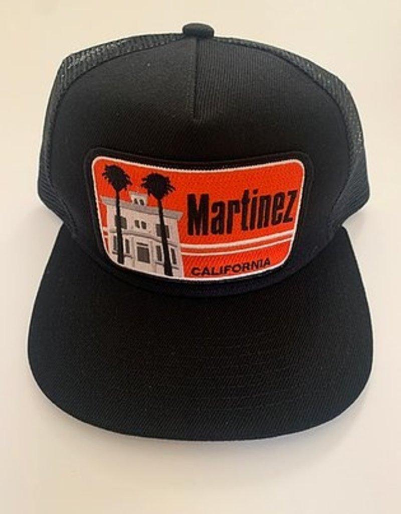 Venture Martinez House Townie Trucker