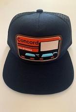 Venture Concord Drive-In Townie Trucker