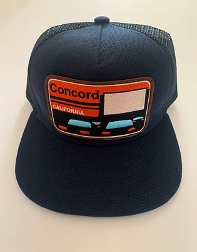 Venture Concord Drive-In Townie Trucker