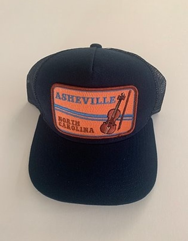 Venture Asheville Violin Townie Trucker