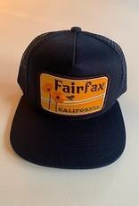 Venture Fairfax Townie Trucker