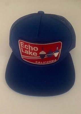 Venture Echo Lake Townie Trucker