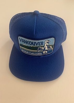 Venture Vancouver Townie Trucker