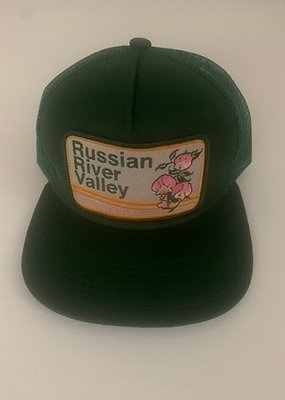 Venture Russian River Valley Flower Townie Trucker
