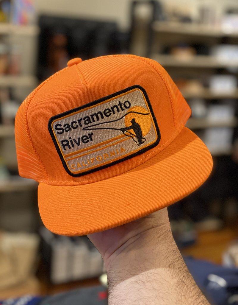 Venture Sacramento River Townie Trucker