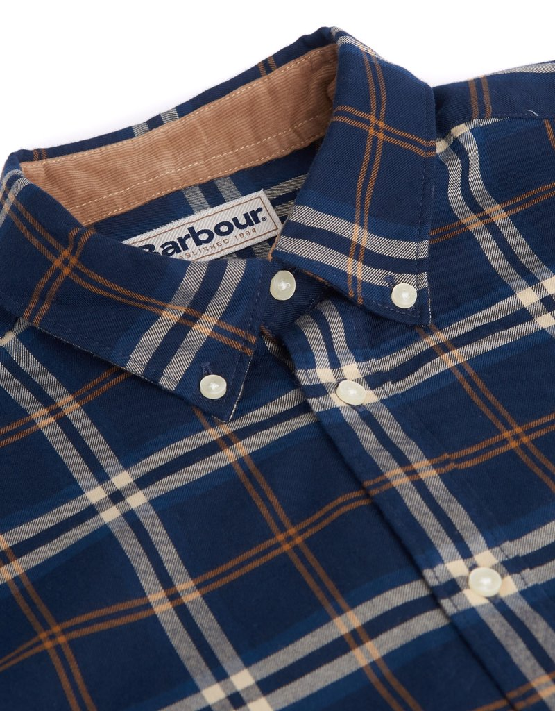 Barbour Highland Check 22