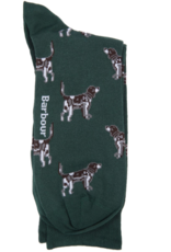 Barbour Pointer Socks