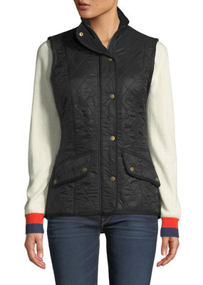 Barbour Cavalry Gilet