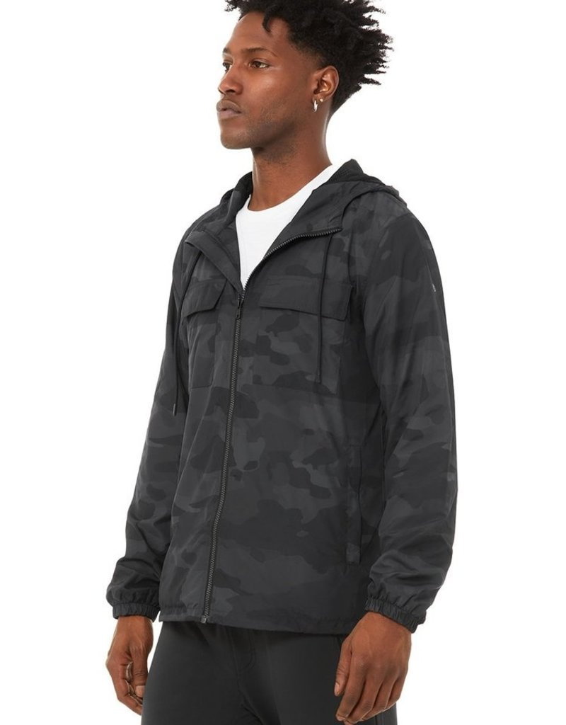 Alo Yoga Stride Jacket