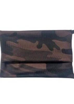 AMP American Mask Brown Camo