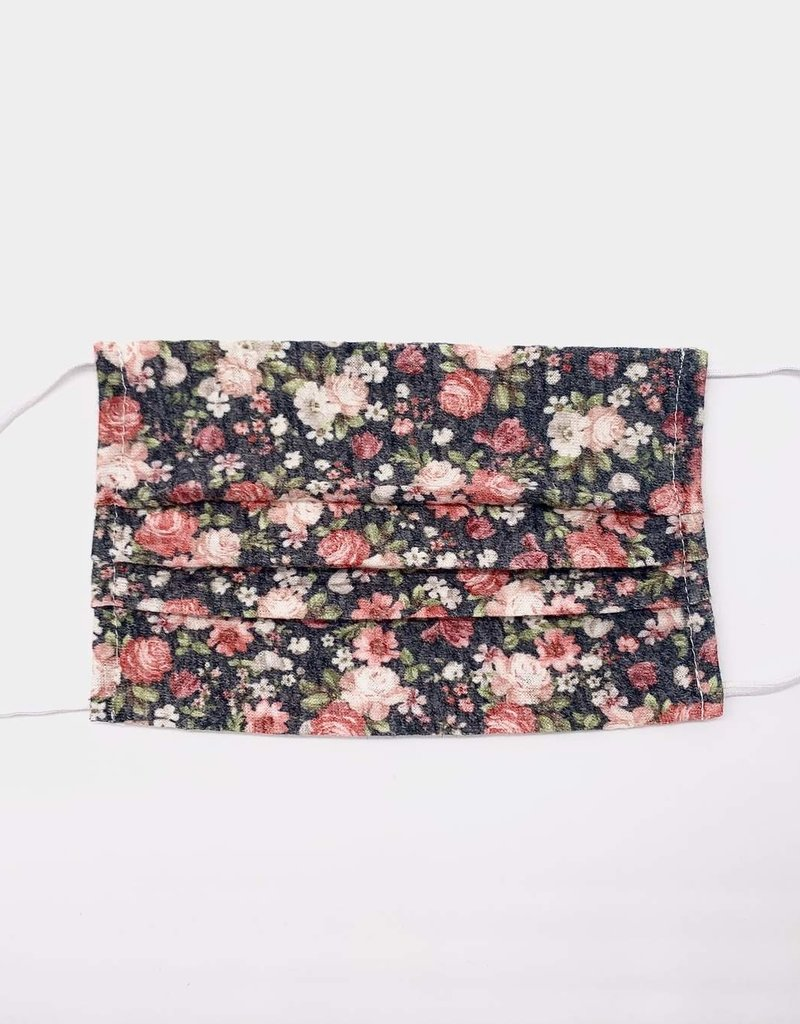 American Mask Floral
