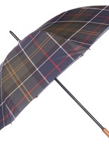 Barbour Tartan Mini Umbrella