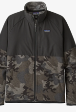 Patagonia Lightweight Better Sweater Shelled Jacket