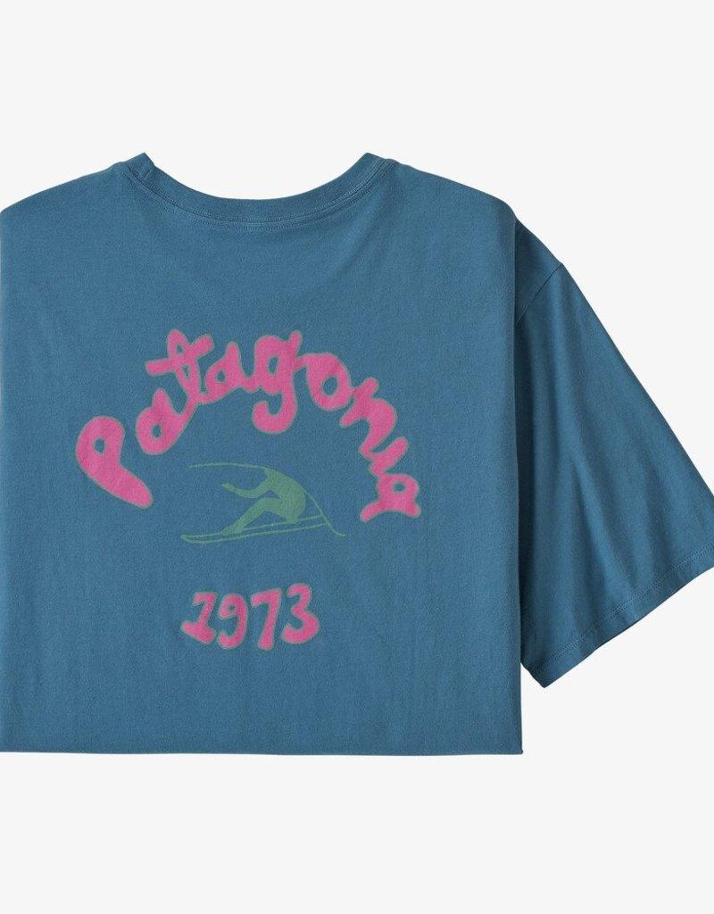 Patagonia Vision Mission T Shirt