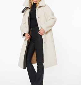 Sanctuary Ranch Coat
