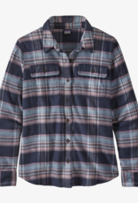 Patagonia W's LS Fjord Flannel Shirt