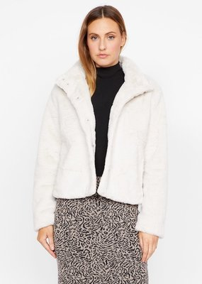 Sanctuary Daily Fur Jacket