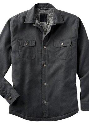 Linksoul Sherpa Shirt Jack