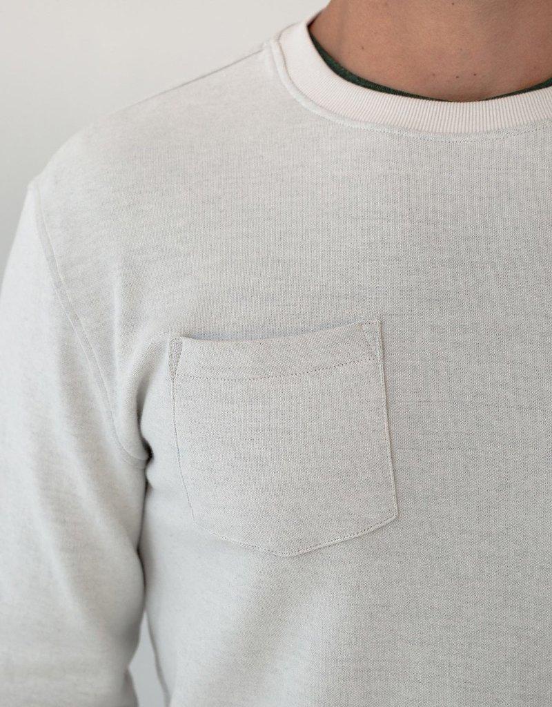 Linksoul Pocket Sweatshirt