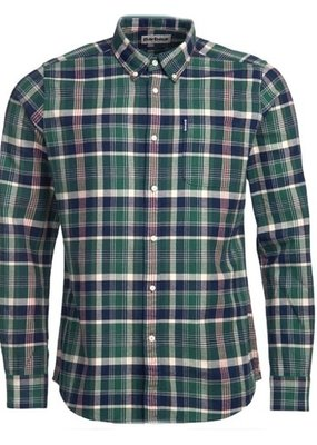 Barbour Highland Check 21