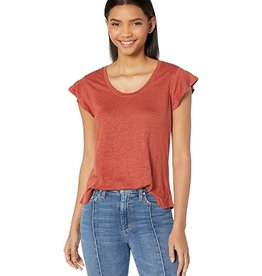 Sanctuary Ruby Scoop Tee