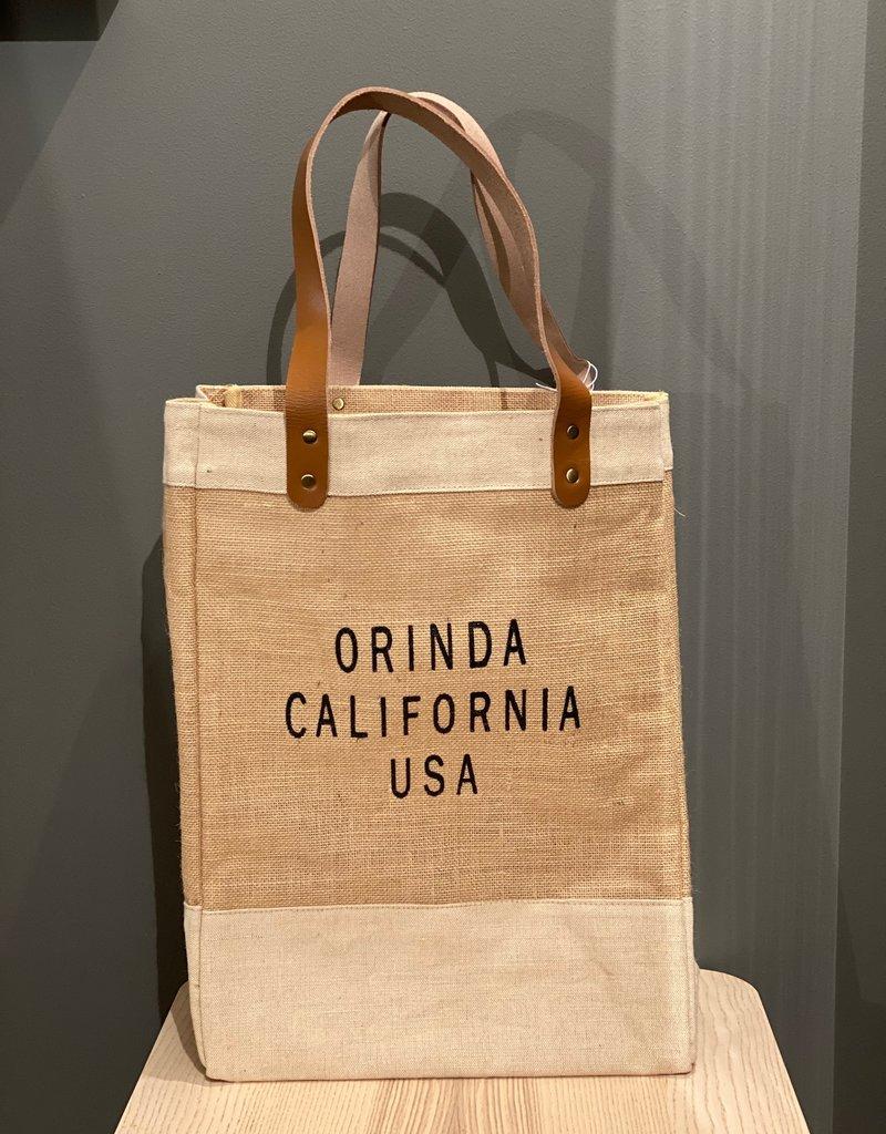 Orinda Market Bag