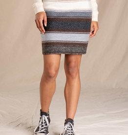 Toad & Co. Heartfelt Merino Sweater Skirt