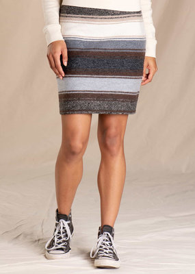Toad & Co. Heartfelt Merino Sweater Skirt