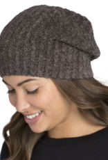 Barefoot Dreams Chic Lite Ribbed Beanie