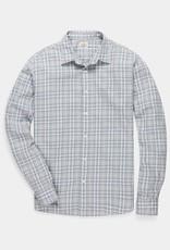 Faherty Heathered Movement Shirt