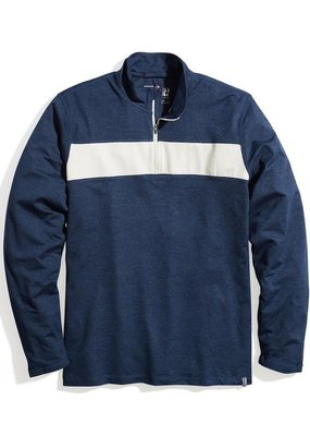 Marine Layer Sport Quarter Zip