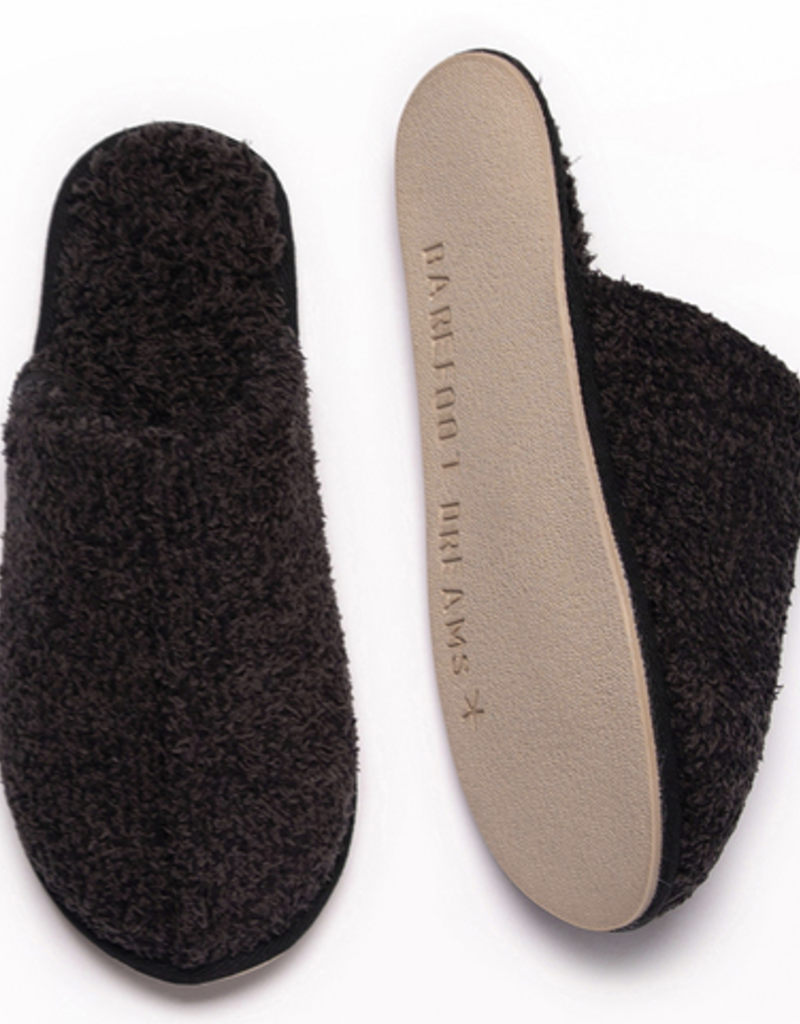 Barefoot Dreams M's Cozy Slipper