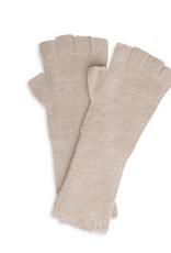 Barefoot Dreams CCL Fingerless Gloves