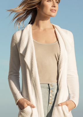 Barefoot Dreams CCL Coastal Cardigan