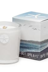 Barefoot Dreams Malibu Soy Candle