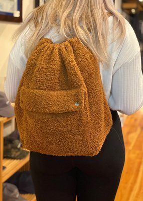 Barefoot Dreams Cozy Backpack