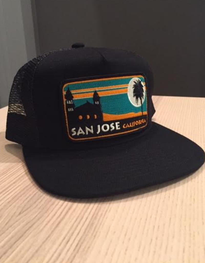 Venture San Jose Townie Trucker