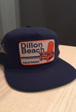Venture Dillon Beach Townie Trucker