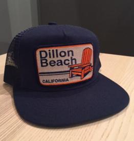 Venture Dillon Beach Townie Trucker