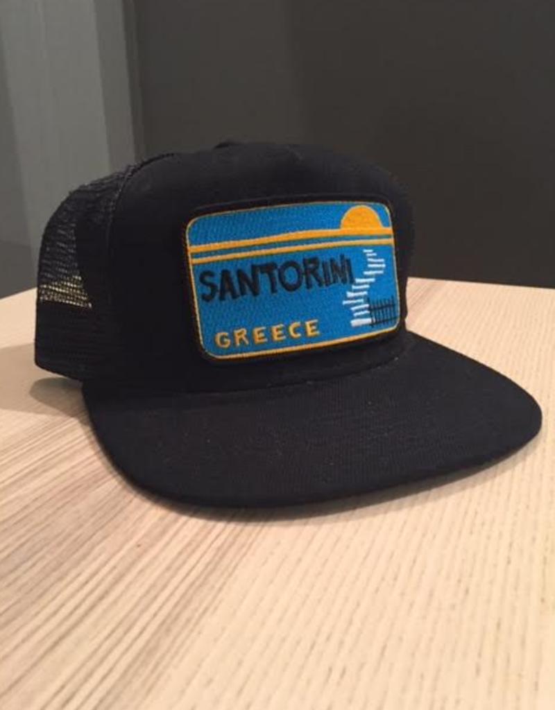 Venture Santorini Townie Trucker