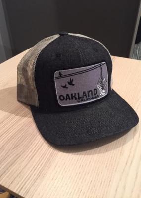 Venture Oakland Sneaker Townie LoPro