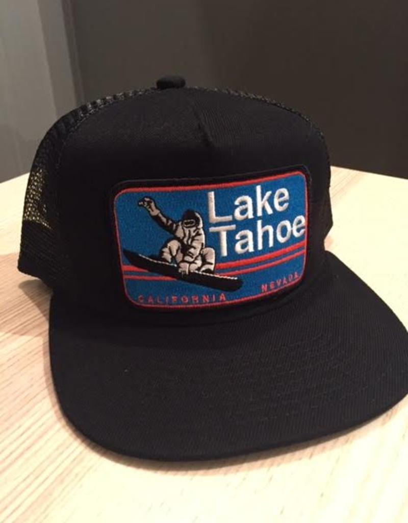 Venture Lake Tahoe Snowboard Townie Trucker