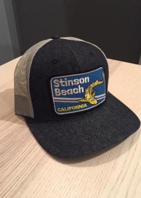 Venture Stinson Beach Townie Trucker LoPro