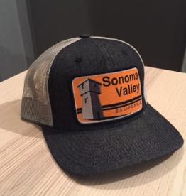 Venture Sonoma Valley Townie LoPro