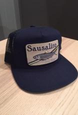 Venture Sausalito Townie Trucker