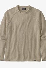 Patagonia M's Ponderosa Pine Roll Neck Sweater