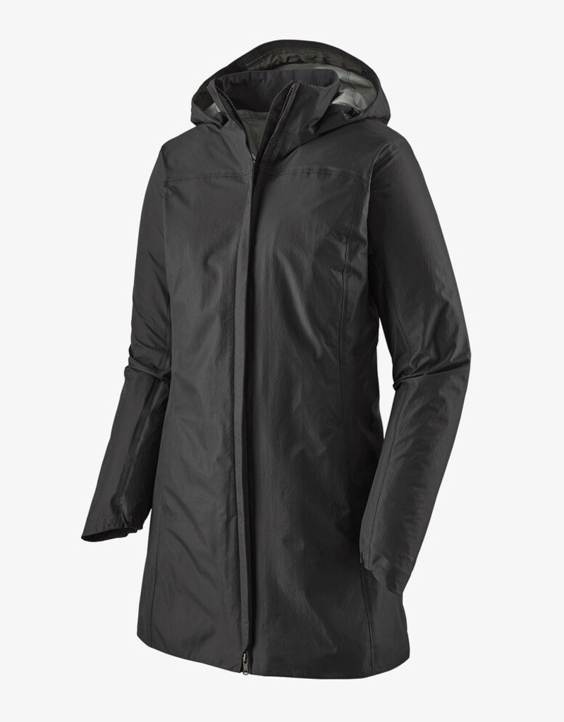 Patagonia W's Torrentshell 3L City Coat