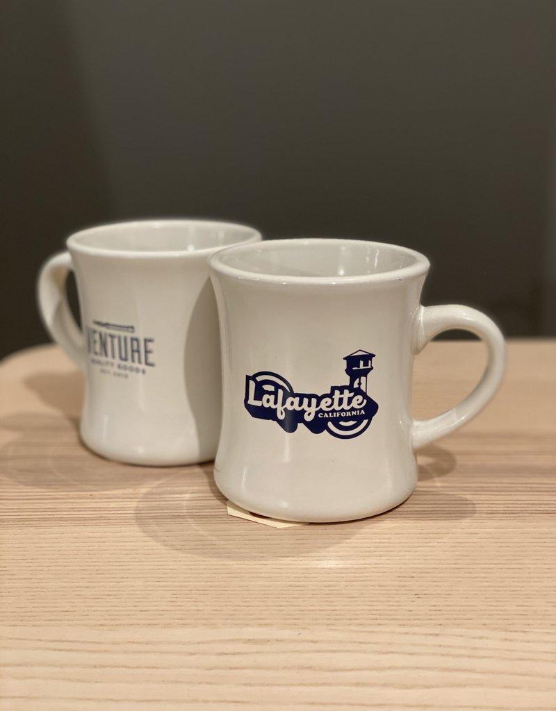 Venture Diner Mug